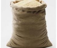 pirinç çuvalı