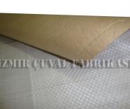 Kağıt Kraft Çuval Kumaşı